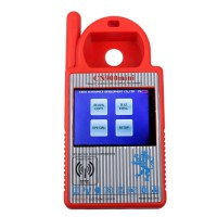 (US/UK Ship No Tax) V5.18 Smart CN900 mini CN900Mini Transponder Key Programmer for 4C 46 4D 48 G Chips