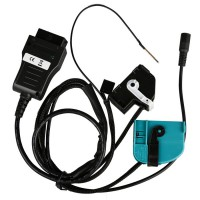 (UK/US Ship ONLY No Tax) New CAS Plug for VVDI2 BMW Version or Full Version (Add Making Key For BMW EWS)