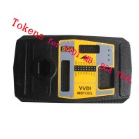 Token for VVDI BAG MB TOOL BENZ Password Calculation