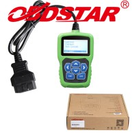 OBDSTAR F108+ PSA Pin Code Reading and Key Programming Tool for Peugeot/Citroen/DS Supports Can &K-line (US Ship No Tax)