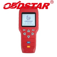 OBDSTAR X-100 PRO X100 D Type for Odometer and OBD Software Function