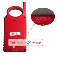 Spanish Version V7.0 Handy Baby Hand-held Car Key Copy Auto Key Programmer for 4D/46/48 Chips