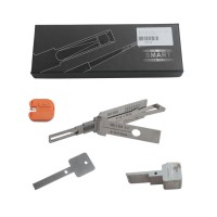 HU100 2 in 1 Auto Pick and Decoder for Smart Buick Opel