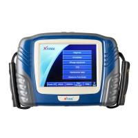 XTOOL PS2 GDS Gasoline Bluetooth Diagnostic Tool with Touch Screen Update Online 3 Years Warranty