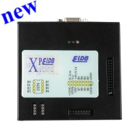 XPROG V5.74 XPROG-M Box ECU Programmer with USB Dongle Supports Latest BMW CAS4 Choose SM53 Instead
