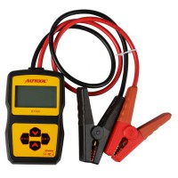 AUTOOL Original Battery Tester BT360 with Portable Design