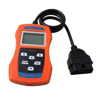 OBD2 Expert OE581M CAN OBDII/EOBDII Code Reader for 1996- Cars & Light Trucks Free Update Online