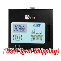 XPROG-M V5.55 XPROG M Programmer with USB Dongle Especially for BMW CAS4 Decryption Easy to Install (USA Local Shipping)