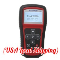 100% Original Autel MaxiTPMS® TS401 TPMS Diagnostic and Service Tool V5.22 Update Online (Support US Local Shipping)