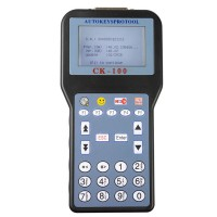 (Support US Local Ship) Newest V46.02 CK-100 CK100 Auto Key Programmer Add New Car Models Support US Local Shipping