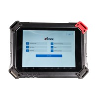 XTOOL EZ500 HD Heavy Duty Full System Diagnosis with Special Function (Same Function as XTOOL PS80HD) 2 Years Free Update