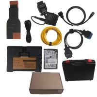 V2020.8 Super Version ICOM A2+B+C for BMW Diagnostic/Program andCoding Tool with ISTA-P/ISTA-D Software with Expert mode Software