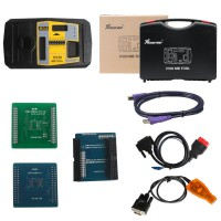 V4.8.0 Xhorse VVDI MB BGA Tool Only For Customer Bought Xhorse Condor Cutter Machine get Free One Token Everyday