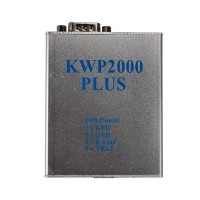 KWP2000 ECU Plus Flasher Tuning Tool Free Shipping