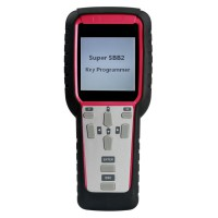Super SBB2 Key Programmer IMMO+Odometer+OBD Software+TPMS+EPS Functions New Generation Better than SBB (Support Ship From US)