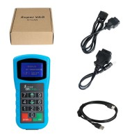 Super VAG K+CAN Plus 2.0 VAG Diagnosis Scanner Mileage Correction Tool
