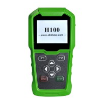 (US/UK Ship No Tax) Top OBDSTAR H100 Ford Mazda Auto Key Programmer Supports 2017/2018 Models like F150/F250/F350