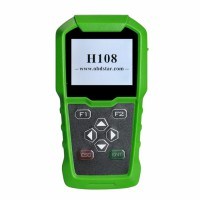 New OBDSTAR H108 PSA Programmer Support Immobilizer Programming and Dashboard Reset (US/UK/EU Ship No Tax)