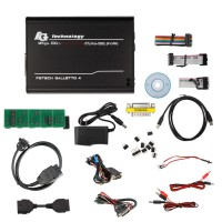 New 0386 FGTech V54 Galletto 4 Master BDM-OBD Function (USA Local Shipping)