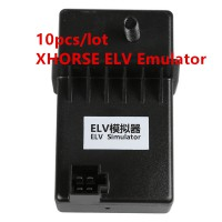 (Promotion) 10pcs/lot XHORSE ELV Emulator Simulator for Benz 204 207 212 with VVDI MB tool Free Ship by DHL