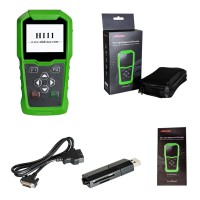 (Sep. Sale) UK Ship OBDSTAR H111 Opel Key Programmer & Cluster Calibration via OBD Free Shipping by DHL
