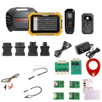 OBDSTAR X300 DP PLUS B Configuration Immobilizer+Special Function +Mileage Correction