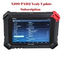 Xtool X100 Pad2/X100 Pad2 Pro One Year Software Upgrade Subscription Service After 2 Years Free Update