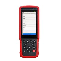 (US/UK Ship No Tax) Original Launch X431 CRP429C OBD2 Code Reader 4 Systems Test Engine/ABS/Airbag/AT + 11 Reset Functions