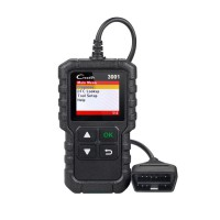New Arrival Launch Creader 3001 OBDII / EOBD Code Reader Scanner Multilingual Same as Al419 (US/UK Ship No Tax)