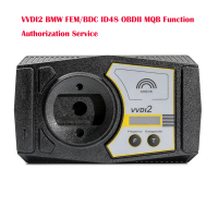 Xhorse Promotion VVDI2 BMW FEM/BDC ID48 OBDII MQB Function Authorization Service