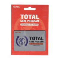 Original Autel Maxisys MS908P One Year Update Service (Total Care Program Autel)