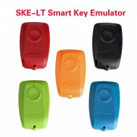 Lonsdor SKE-IT Smart Key Emulator 5 in 1 Set for K518ISE/K518S Key Programmer Free Shipping by DHL