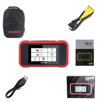 Original Launch CRP123E OBD2 Code Reader Diagnostic Tool for Engine/ABS/SRS/Transmission Tests
