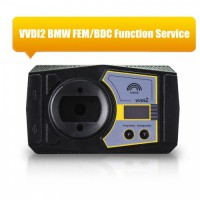 VVDI2 BMW FEM/BDC Function Authorization Service Without Ikeycutter Condor