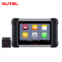 Autel MaxiCOM MK808BT OBD2 Diagnostic Scan Tool ABS SRS EPB DPF BMS SAS TPMS IMMO MK808 Code Reader (UK Ship No Tax)