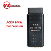 [US/UK Ship] Yanhua ACDP BMW Full Package with Module 1/2/3/4/7/8/11 + License
