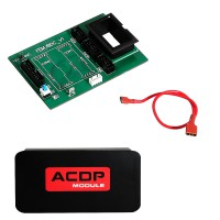 [7% Off $278.07] Yanhua Mini ACDP Module 2 BMW FEM/BDC Support IMMO Key Programming, Odometer Reset, Module Recovery, Data Backup