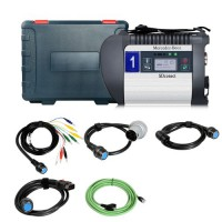 DOIP MB SD C4 PLUS Star Diagnosis for Benz Cars and Trucks with Free DTS Monaco & Vediamo Repacle BENZ ECOM