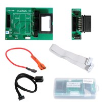 [7% OFF $57.66] Cheap Yanhua Mini ACDP FEM/BDC Bench Integrated Interface Board