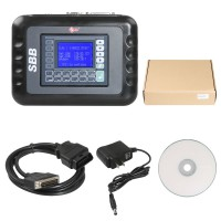 Slica SBB Car Key Programmer V46.02 Multi-language (US Ship No Tax)