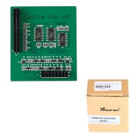 XHORSE TB28F Adapter for VVDI PROG Programmer (US Ship No Tax)