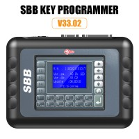 Silca SBB V33.02 Key Programmer Free Shipping (UK Ship No Tax)