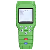 Original OBDSTAR X-200 X200 Pro A+B Configuration for Oil Reset + OBD Software + EPB (US/UK Ship No Tax)