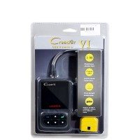 Launch Creader VI Code Reader