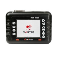 Master MST-3000 Full Version Universal Motorcycle Scanner Fault Code Scanner for Motorcycle Free Shipping