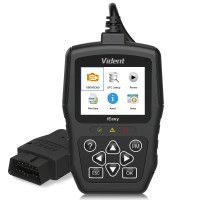 (US Ship No Tax) VIDENT iEasy300 Pro CAN OBDII/EOBD Code Reader