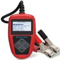 QUICKLYNKS BA101 Automotive 12V Vehicle Battery Tester (US/UK Ship No Tax)