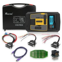 (Special Offer) [US/UK Ship No Tax] Original V4.9.0 Xhorse VVDI PROG Programmer Free Shipping by DHL