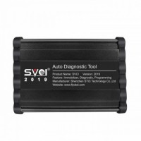SVCI V2019 Original SVCI ABRITES Commander SVCI Full Version SVCI 2019 Auto Diagnostic Tool