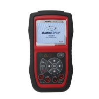 Autel AutoLink AL539B OBDII Code Reader & Electrical Test Tool (USA Local Shipping)